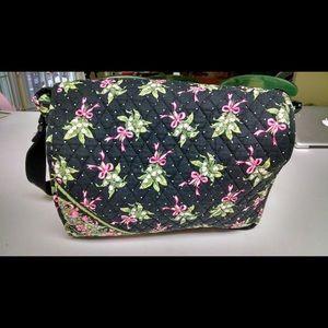 Vera Bradley New Hope Messenger Bag